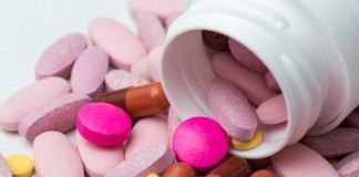 23,000 ER Visits A Year Caused By Supplements