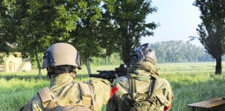 Predictive Analysis Can ID Soldiers At Risk For Violent Crime