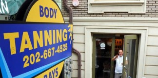 Tanning Bed Use Higher Among Gay, Bisexual Men