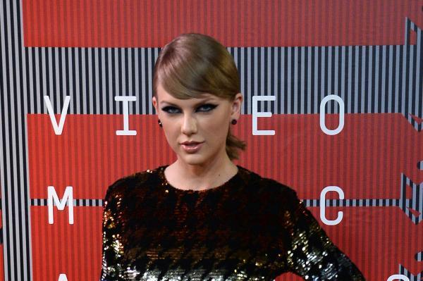 Taylor Swift Named World's Highest-Earning Musician