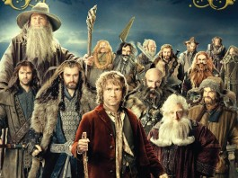 'Hobbit' Hits Heading Back Into Theaters