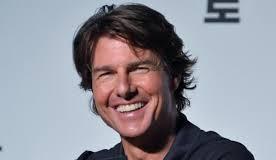 """""""Jack Reacher: Never Go Back"""" starring Tom Cruise"""