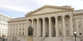 Treasury Expects To Run Out Of Money Nov. 3