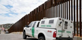 Two Convicted In Border Agent Death
