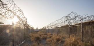 X-Ray Detention Camp Guantanamo Bay