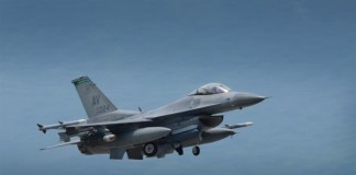 U.S. Jets, Russian War Plane Have Near Miss Over Syria