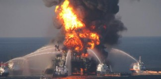 U.S. Settles Claims With BP