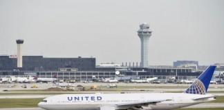United Airlines Names Interim CEO