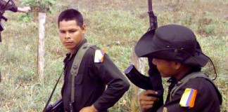 United States Will Not Demand Extraditions Of Colombian FARC Rebels