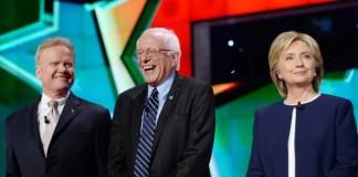 Webb To Drop Democratic Bid