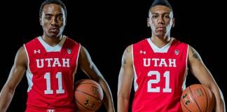 Utah Men's Basketball Players Named To Preseason Award Watch Lists