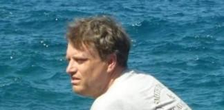 Michael Johnston American Airlines Pilot