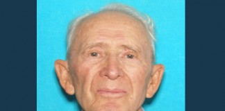 Police Find Missing 89-year-old Hunter