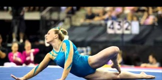 Ute Gymnastics Signee Headed To World Championships