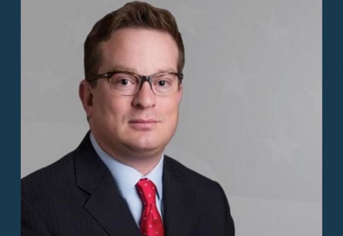 Representative Justin Miller