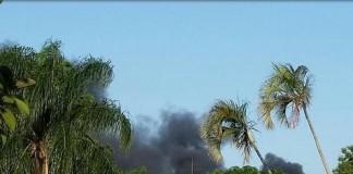 At Least Three Dead In Florida Plane Crash