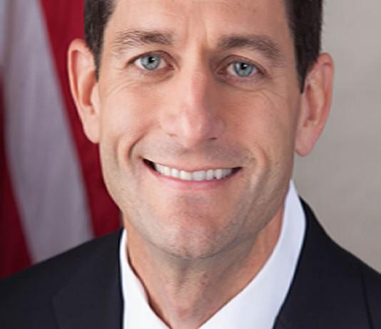 "Rep. Paul Ryan ""Willing to Serve"" as House Speaker"