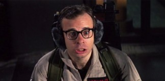 Rick Moranis Won't Appear In New 'Ghostbusters' Movie