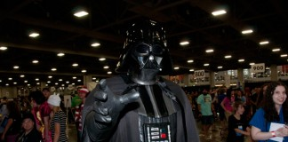 Impersonating a Federal Officer to Get Comic Con Passes