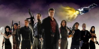 """Firefly"" Cast Open to A Reboot"