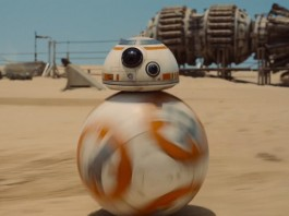 """""""Star Wars: The Force Awakens"""" Poster Revealed"""