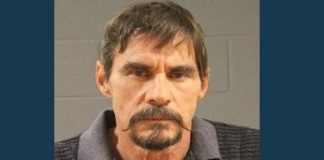 Hurricane Man Arrested For Kidnapping