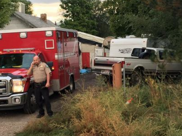 Woman Dead In Farr West Inside Camper