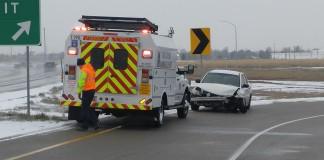 Accidents On Salt Lake, Davis, Utah County Highways