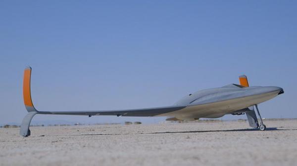 3D Printed UAV Makes Debut