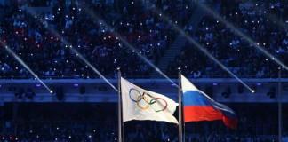 Ban Russia From International Sport