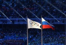 Russia Denies State-Sponsored Doping Claims As 'Groundless'
