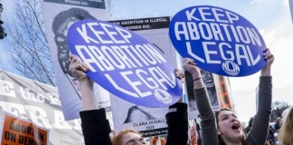 Appeals Court Strikes Down Wisconsin Abortion Provision