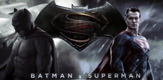 Ben Affleck Feels a 'Ton of Pressure' from 'Batman v Superman: Dawn of Justice'