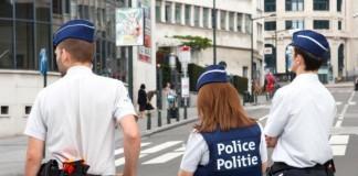 Brussels Remains On Highest Terror Alert