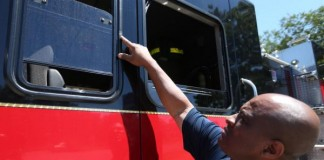 California Boy Saves Family From Fire