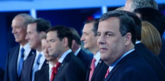 Christie, Huckabee Left Out Of Main Lineup
