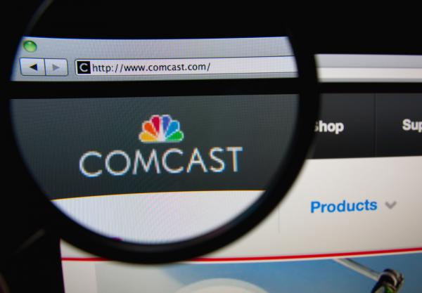 Comcast Resets Passwords Of 200,000 After Data Breach