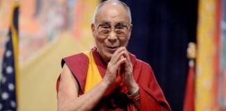 Dalai Lama Reschedules