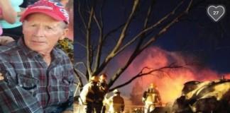 Fire In Duchesne County