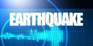 2.9 Magnitude Earthquake Hits Mapleton