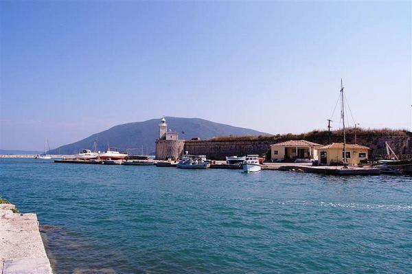 Earthquake Strikes Greek Island