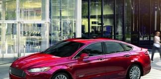Ford Recalls 450,000 Vehicles