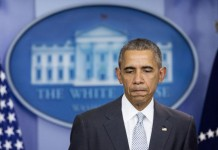 Obama Rejects Ground Troop Strategy