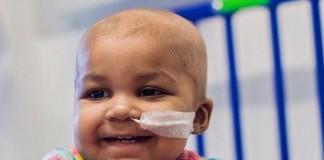 Gene-edited-immune-cells-treat-1-year-olds-incurable-leukemia