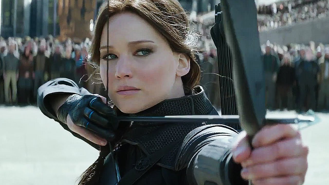 """Review: """"The Hunger Games: Mockingjay Part 2"""""""