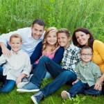 HOaldridge family