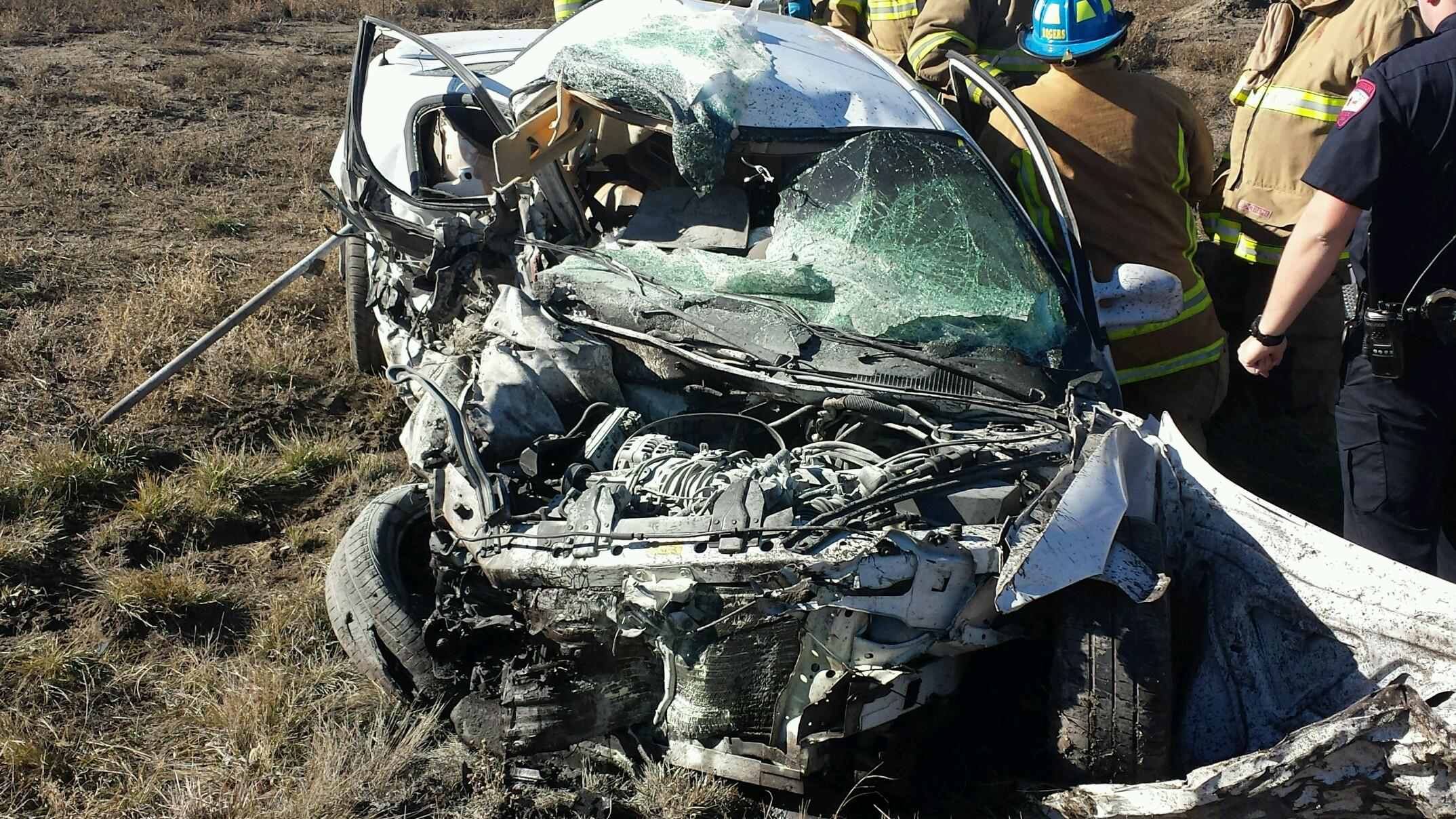 Possible Double Fatal Accident On Highway 6 Near Helper