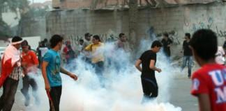 Bahrain Still Torturing Detainees