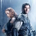 'The Huntsman: Winter's War' - New Trailer