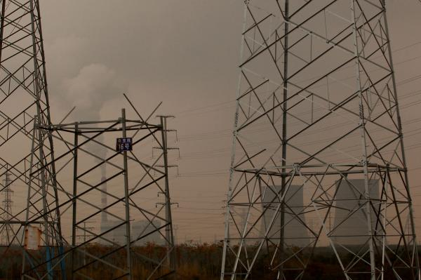 India Revisits Energy Mix